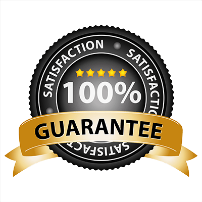 Satisfaction Guaranteed black
