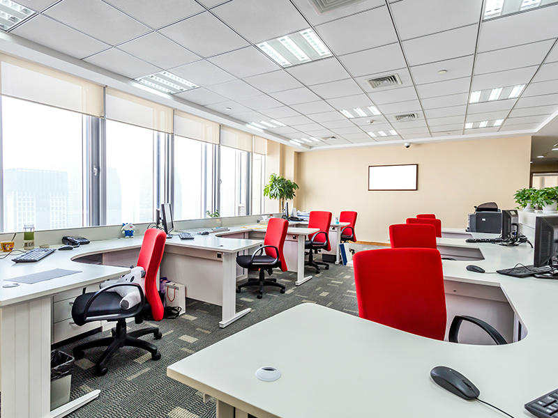 Office Partitions Philippines