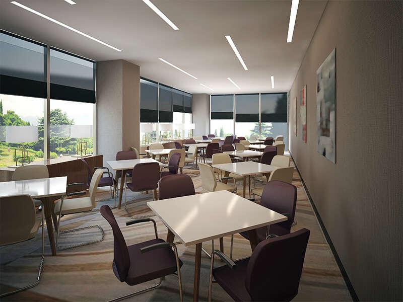 Cafe Design Philippines